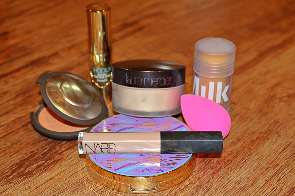 My Spring Beauty Must-Haves