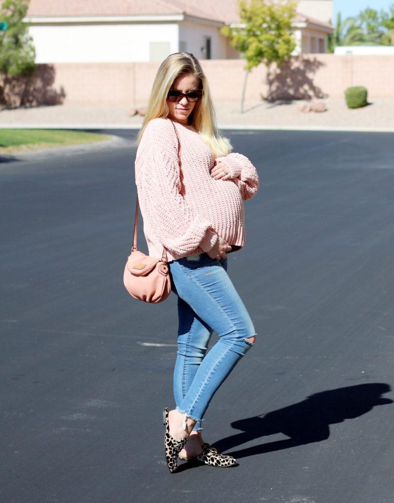 Chunky Knit & Cozy