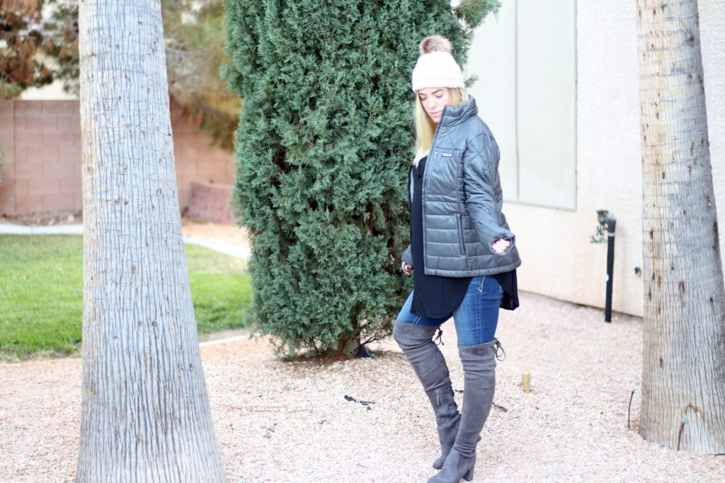 Winter Outer Wear: Favorite Coat