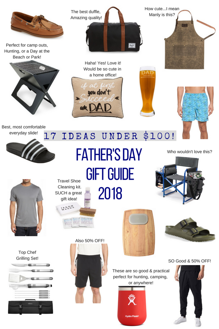 Top Father's Day Gifts Under $20   LydiaLouise.com