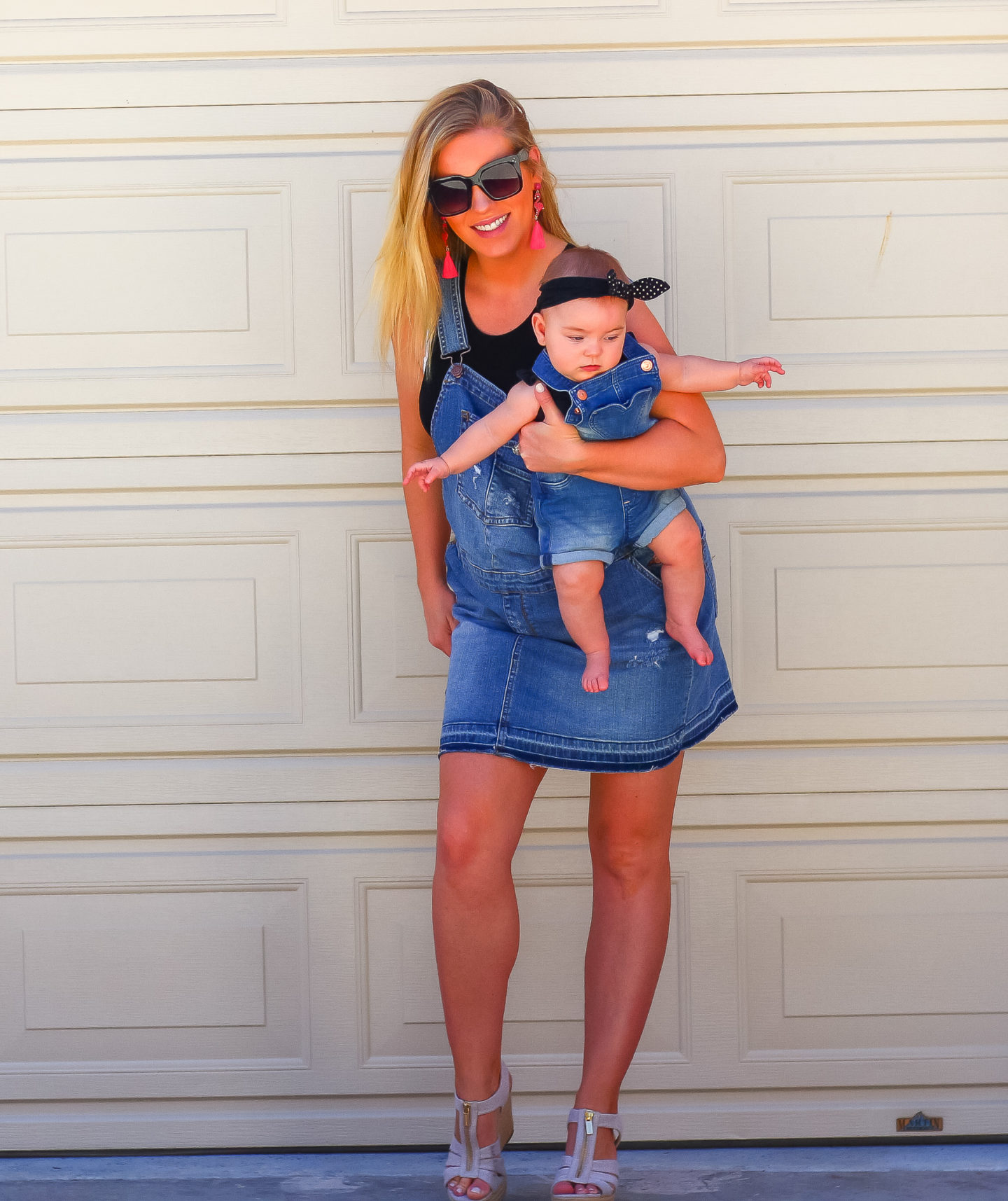 Mommy And Me Denim
