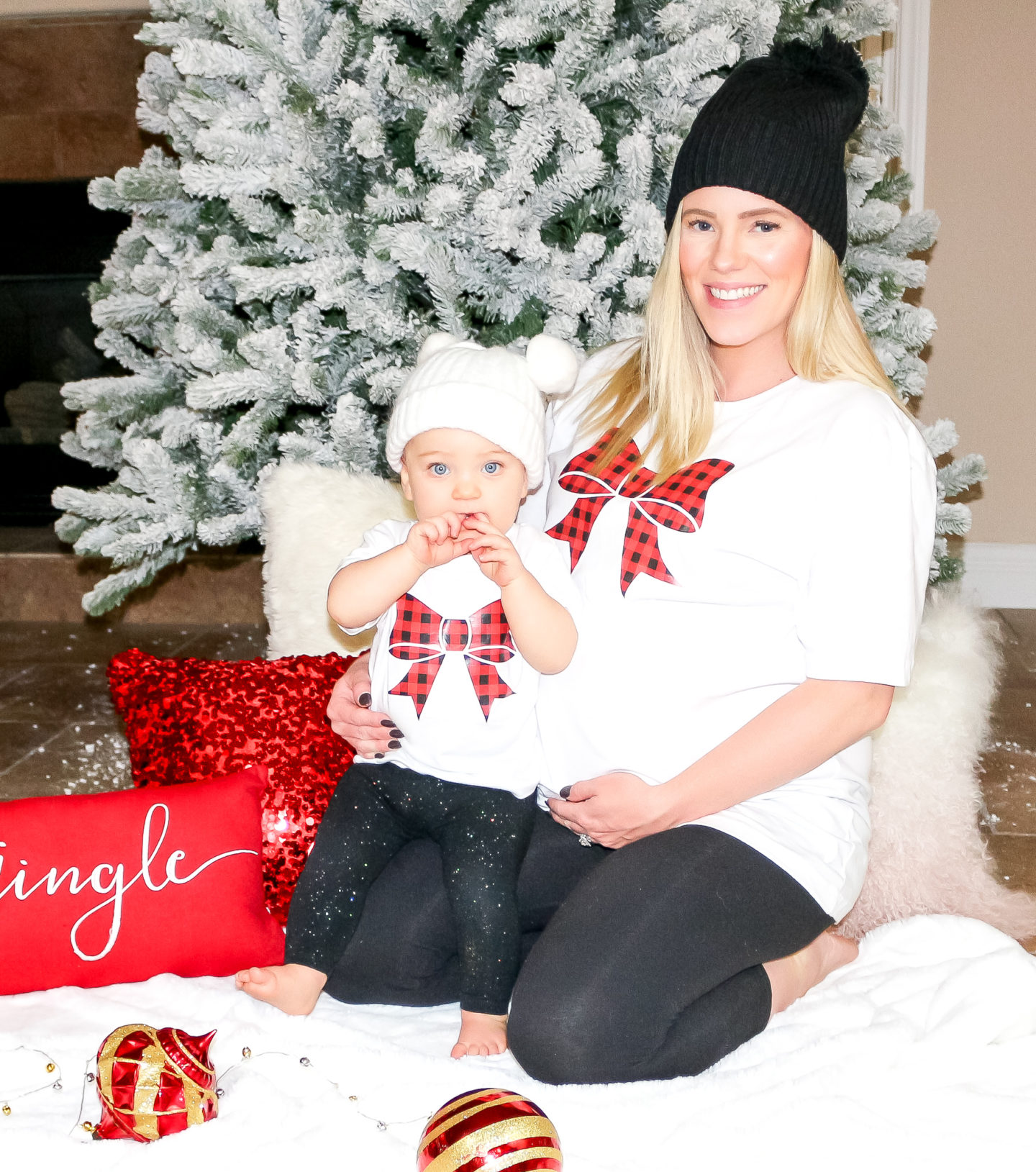 Where I Shop Mommy And Me Holiday Outfits Plus Holiday Gift Ideas